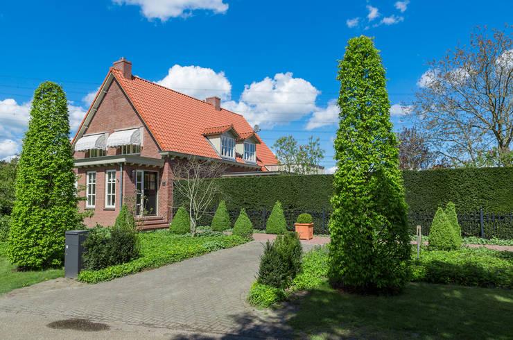 house : rustieke & brocante Huizen door Foto Buro Brabant