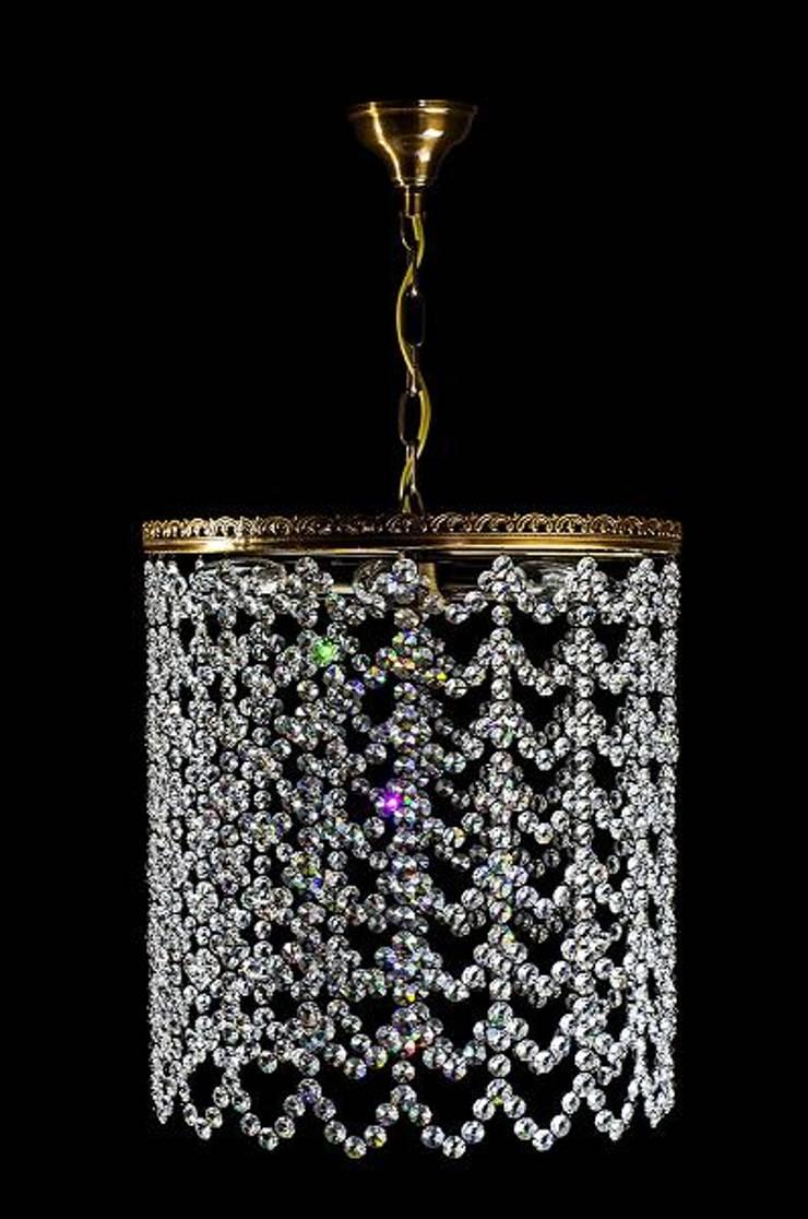 Brilliant/1: styl , w kategorii  zaprojektowany przez Crystal Light,Klasyczny