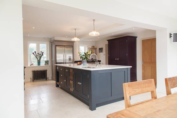 Keuken door Lewis Alderson