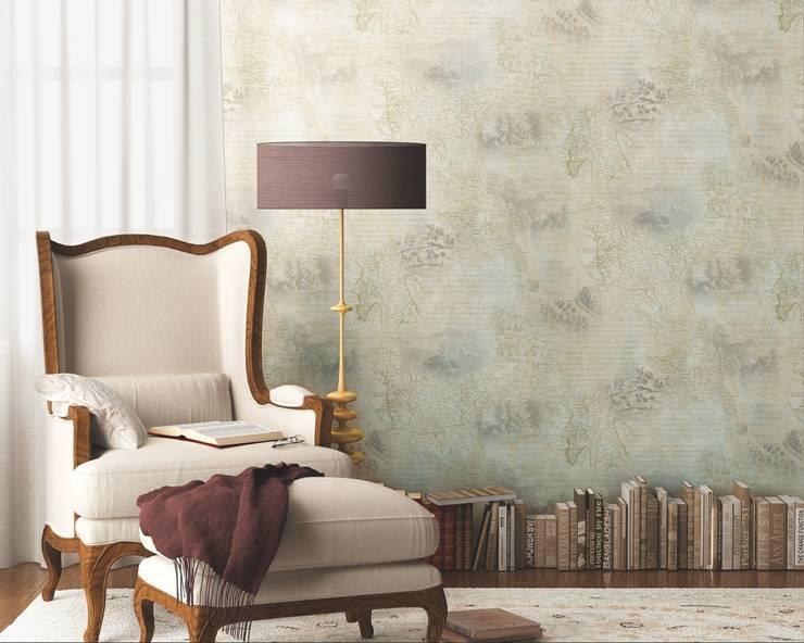 HannaHome Dekorasyon  – Bir hikayesi var...:  tarz Duvarlar