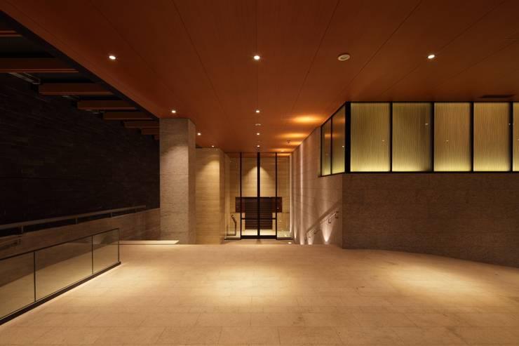 PROUD UEHARA: 株式会社 日建ハウジングシステムが手掛けた家です。