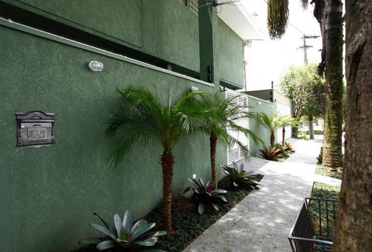 Natureza do Ser SPA: Clínicas  por Cactus Arquitetura e Urbanismo,