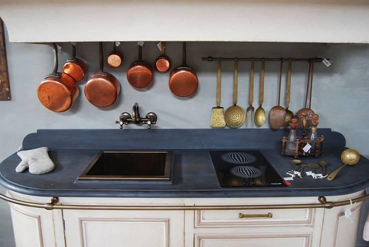 Top Cucina In Ardesia : I top per cucine: quali materiali scegliere