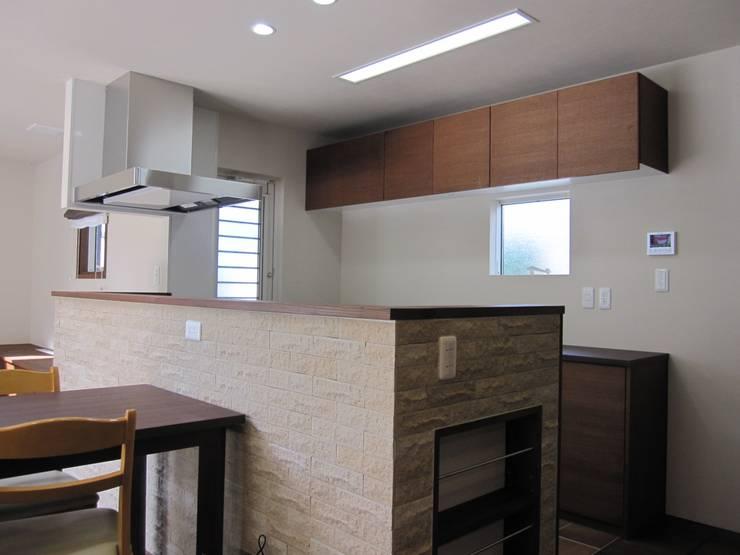 .: info7900が手掛けたキッチンです。