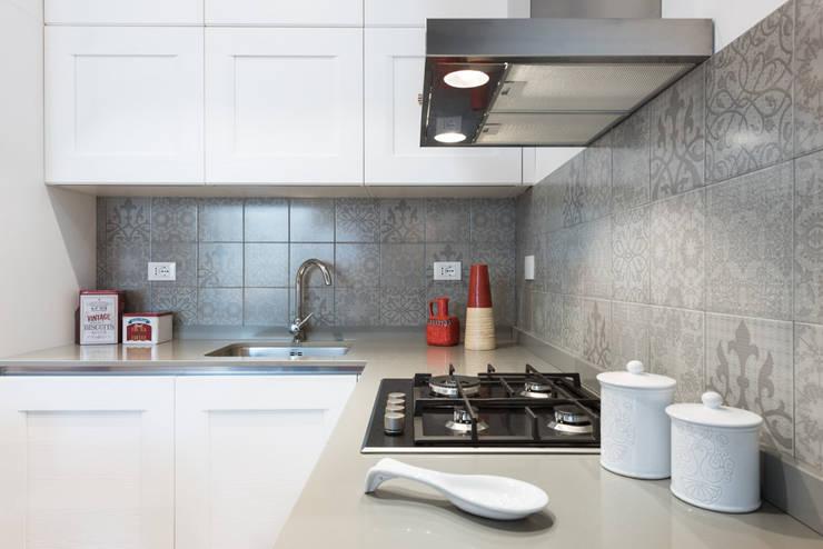 Cocinas de estilo  por Paolo Fusco Photo