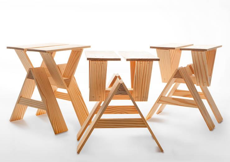 Salon de style  par Jochem Kruizinga,