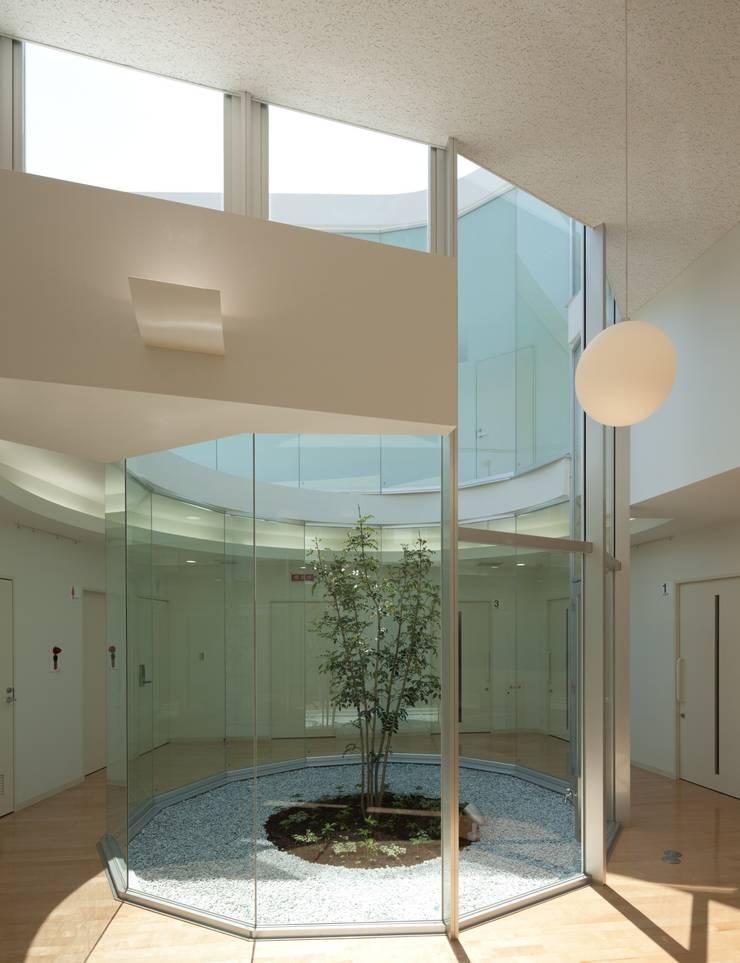 ライトコート: 有限会社Y設計室が手掛けた医療機関です。