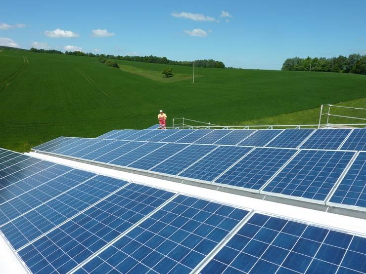 de style  par Solarsysteme Sachsen GmbH