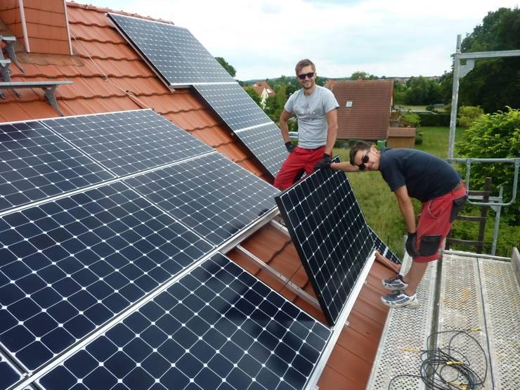 by Solarsysteme Sachsen GmbH