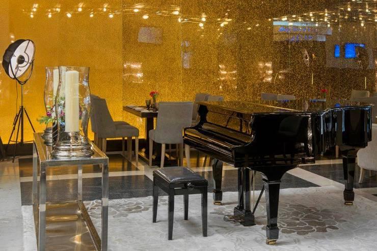 CAFE 21: Столовая комната в . Автор – ROOMERS,