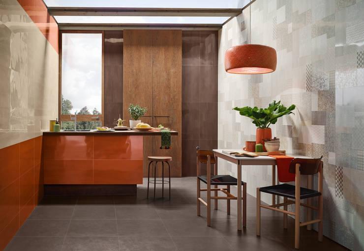 Aroma: Cozinhas  por Love Tiles