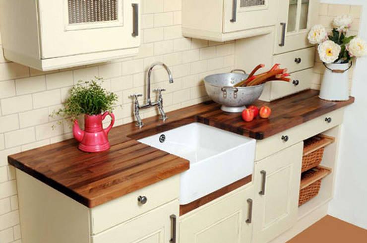 Küche von Barcnrest