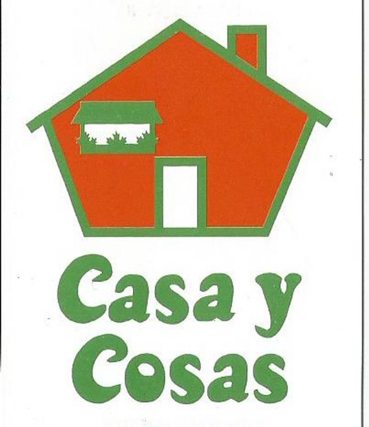 Casa y Cosas S.A. de C.V.: Recámaras de estilo  por Casa y Cosas S.A. de C.V.