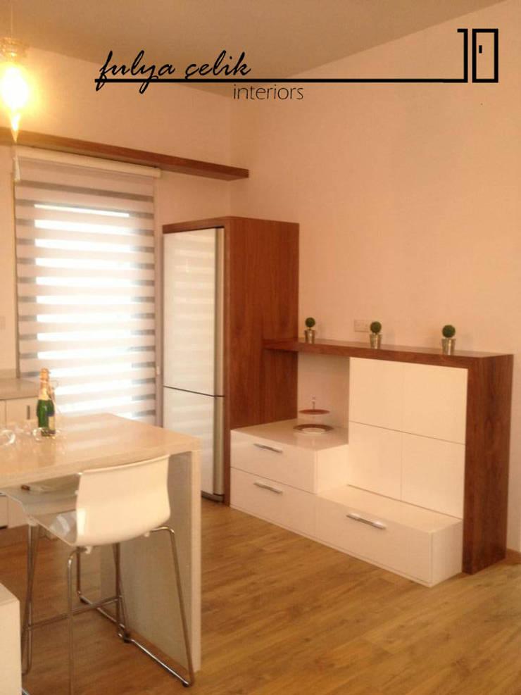 cyprus interiors – mutfak 2.kısım:  tarz İç Dekorasyon,