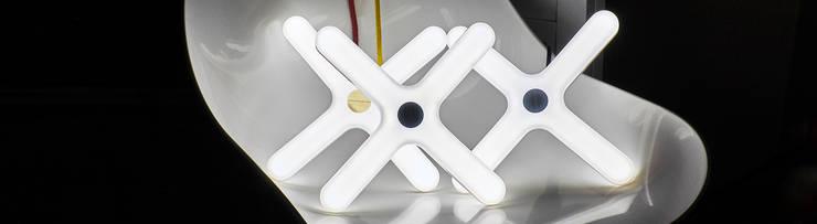 żarówka-lampa: styl , w kategorii  zaprojektowany przez LETiTLED