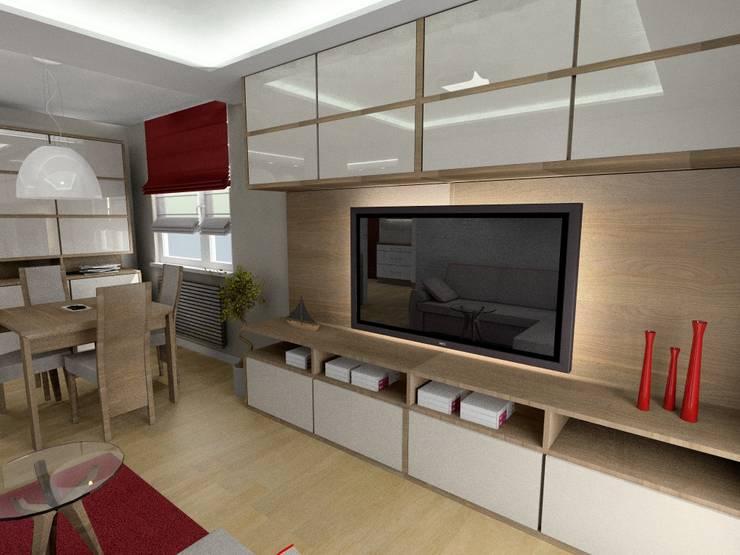 von Plan Design Katarzyna Szczucka Projektowanie Wnętrz