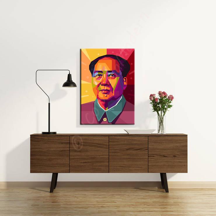 Arte de estilo  de ¡Colorista Moderna!