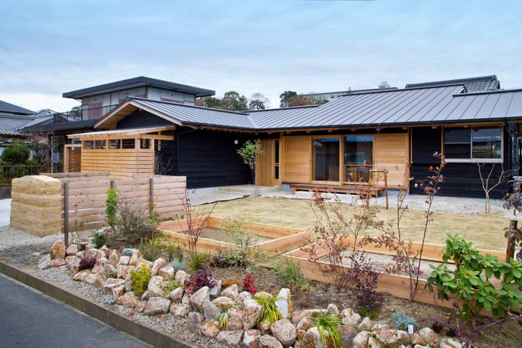 Häuser von shu建築設計事務所