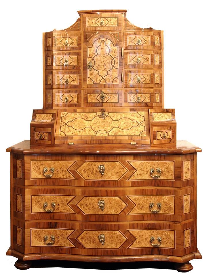 Barock Möbel Antiquitäten Von Antiquitäten Haus Heymann Gmbh Homify