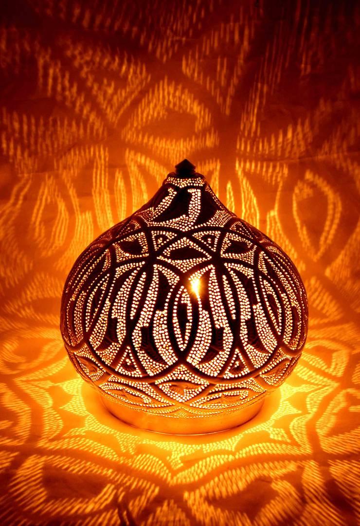 Amun Best Of Orient : h ngeleuchten door amun best of orient gmbh homify ~ Indierocktalk.com Haus und Dekorationen