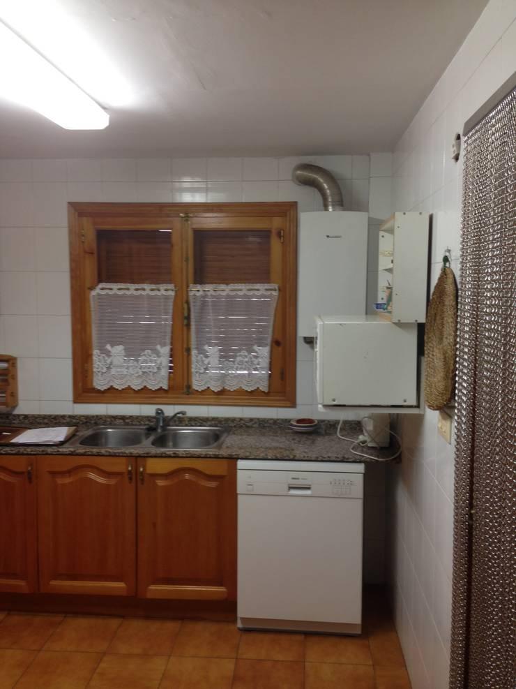 Kitchen by acertus