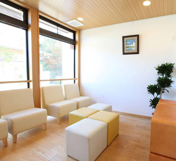 感染症待合室: info7500が手掛けた医療機関です。