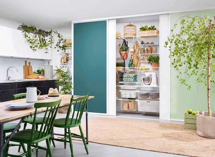 ห้องครัว by Elfa Deutschland GmbH