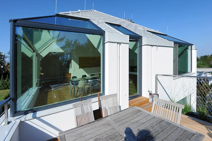G 12:  Terrasse von x42 Architektur ZT GmbH