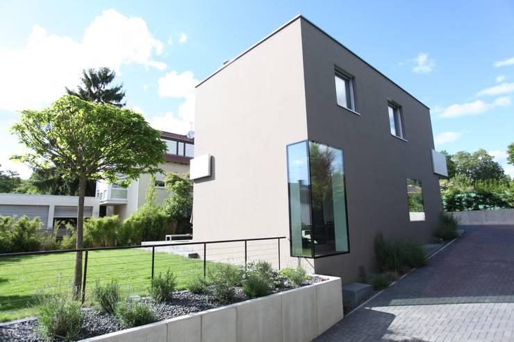Дома в . Автор – Neugebauer Architekten BDA