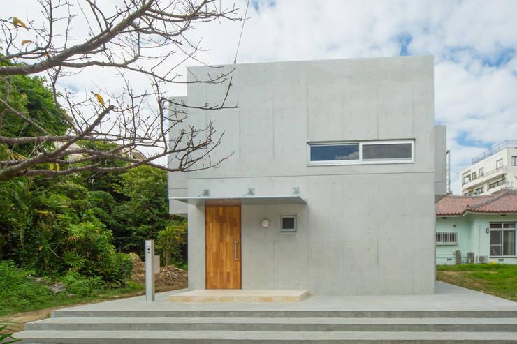 絆の家: プラソ建築設計事務所が手掛けた家です。