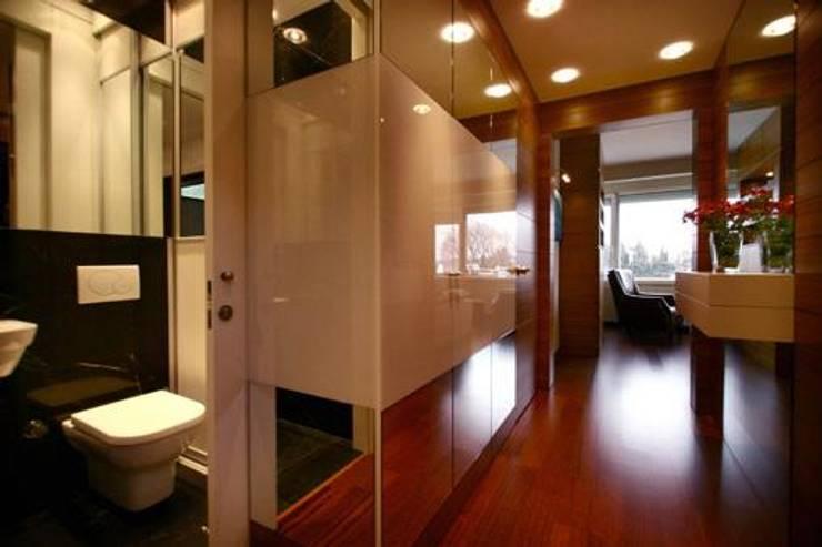 Ulus'ta Ev No.2 Modern Mutfak Bozantı Mimarlık Modern