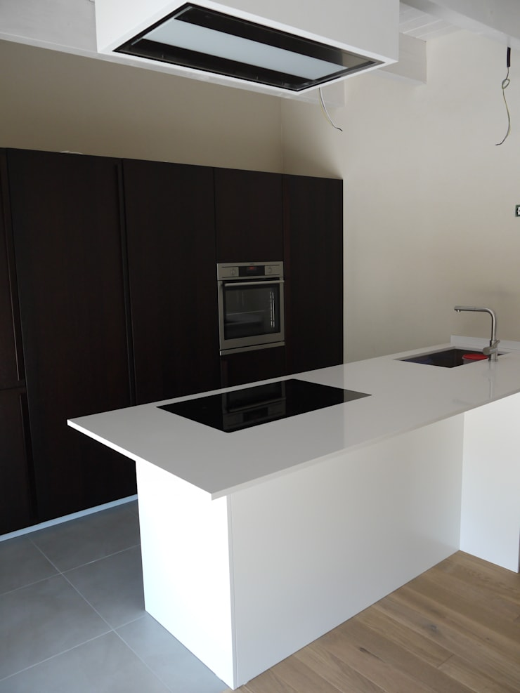 la cucina: Cucina in stile  di Archética