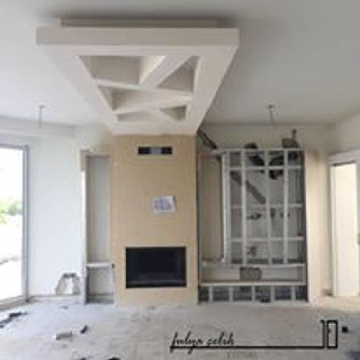 cyprus interiors – önce:  tarz