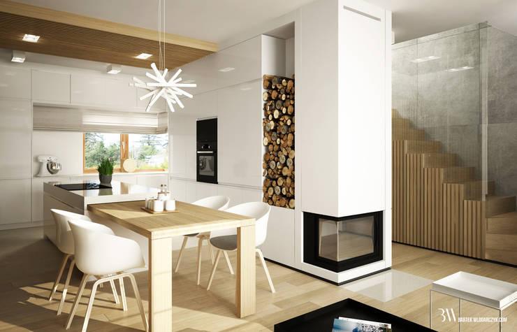 kies voor een scandinavisch interieur de juiste materialen