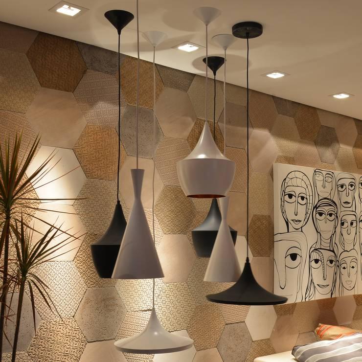 Walls by ANNA MAYA & ANDERSON SCHUSSLER