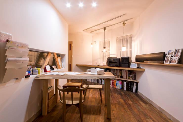 安藤建築事務所: 安藤建築事務所が手掛けた家です。,