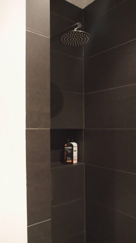 ''Groot resultaat met een bescheiden budget'':  Badkamer door meesderwerk