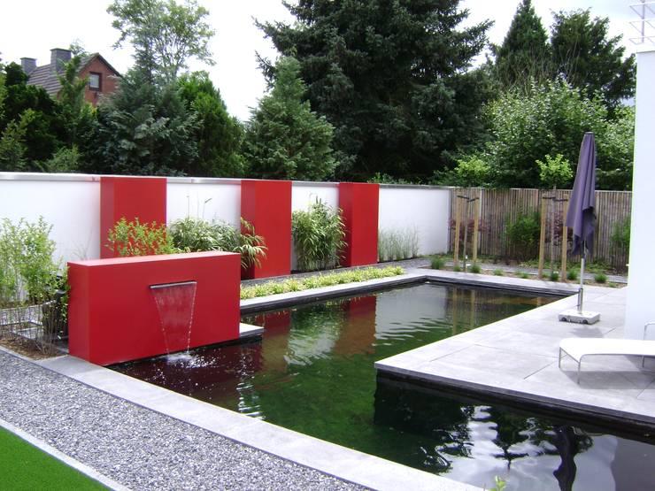 Garden  by SO GARDEN