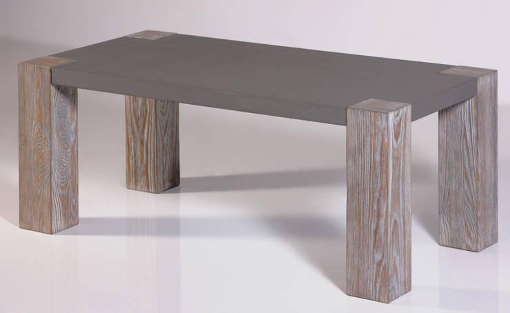ALTAVOLA NO. 1.B: styl , w kategorii Salon zaprojektowany przez Altavola Design Sp. z o.o.