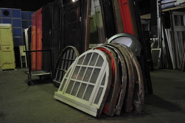 Окна и двери в . Автор – Bauteilbörse Hannover