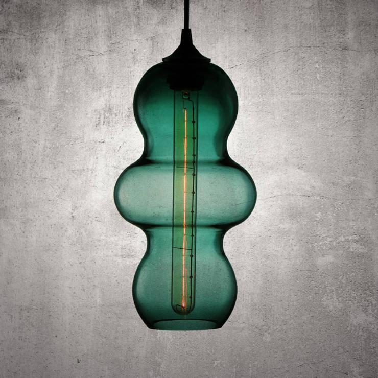 Tamarindo Turquesa: Cocinas de estilo  por Luminosa ™
