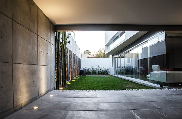 منازل تنفيذ Oscar Hernández - Fotografía de Arquitectura