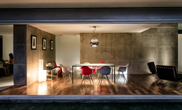Comedores de estilo  por Oscar Hernández - Fotografía de Arquitectura