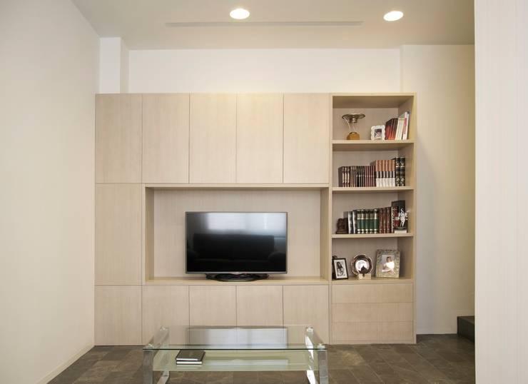 Living room by Taller 582