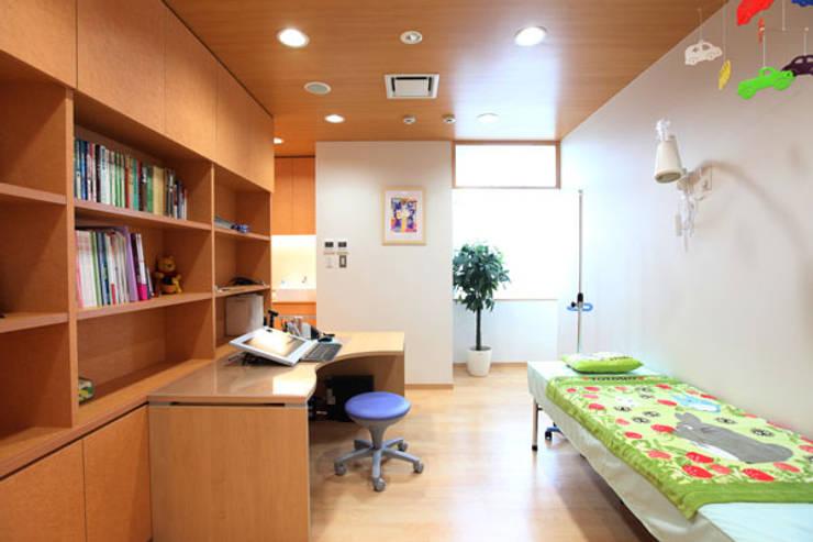 診察室: info7500が手掛けた医療機関です。