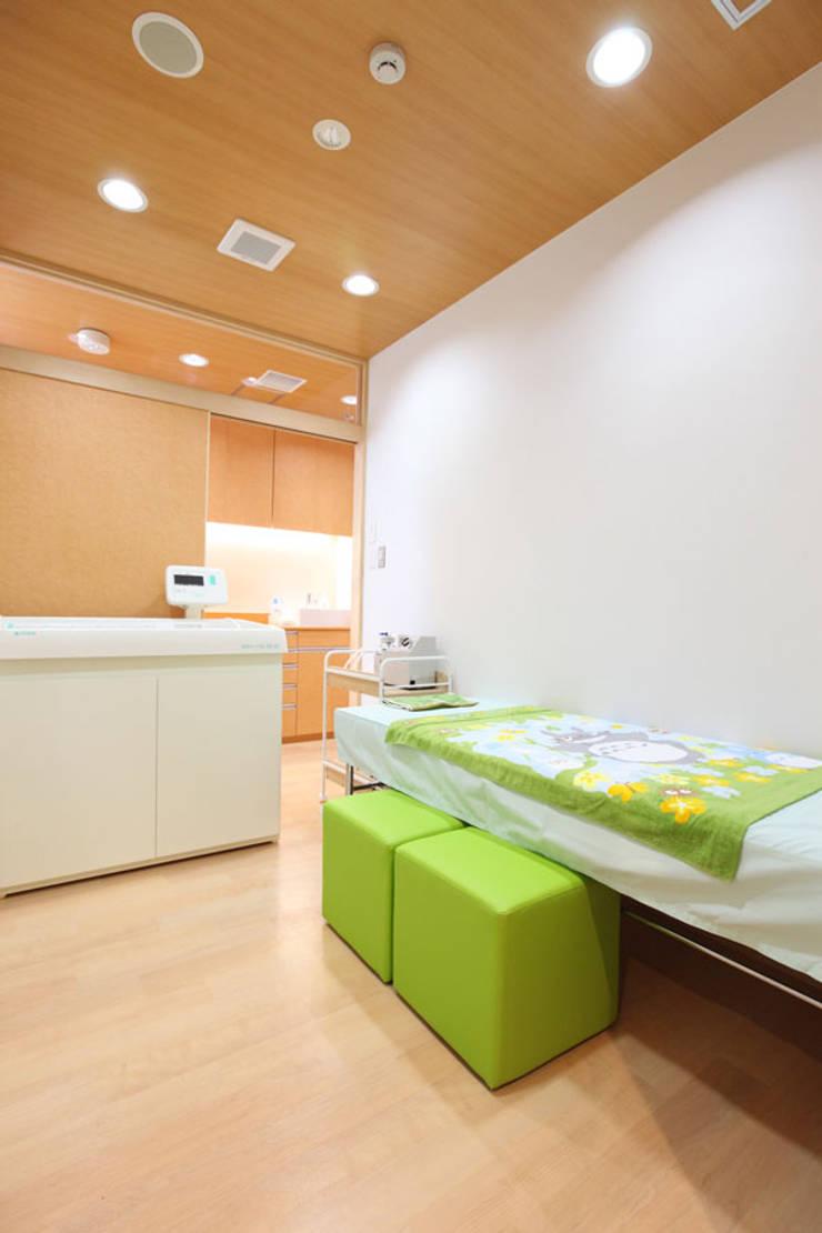 健診室: info7500が手掛けた医療機関です。