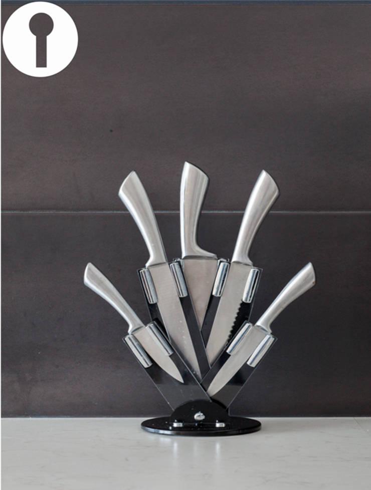 CZAS NA ZMIANY!: styl , w kategorii Kuchnia zaprojektowany przez Urządzamy pod klucz,Nowoczesny