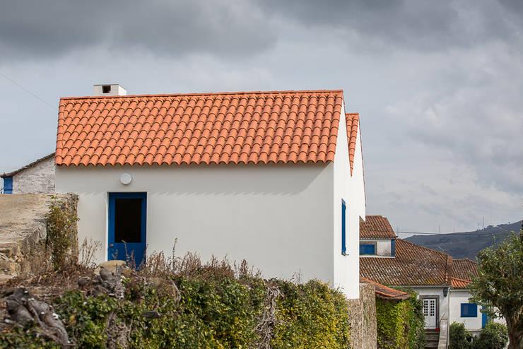 Häuser von SAMF Arquitectos