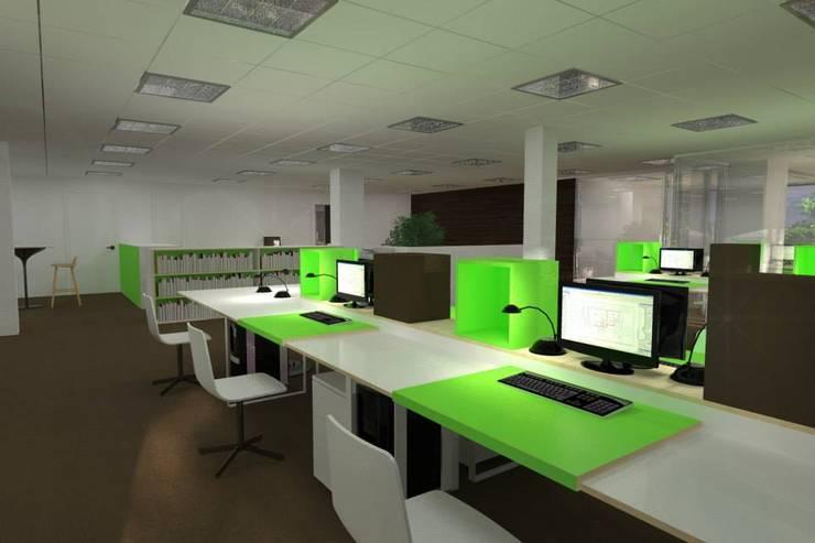 Comment l aménagement de l open space augmente la productivité