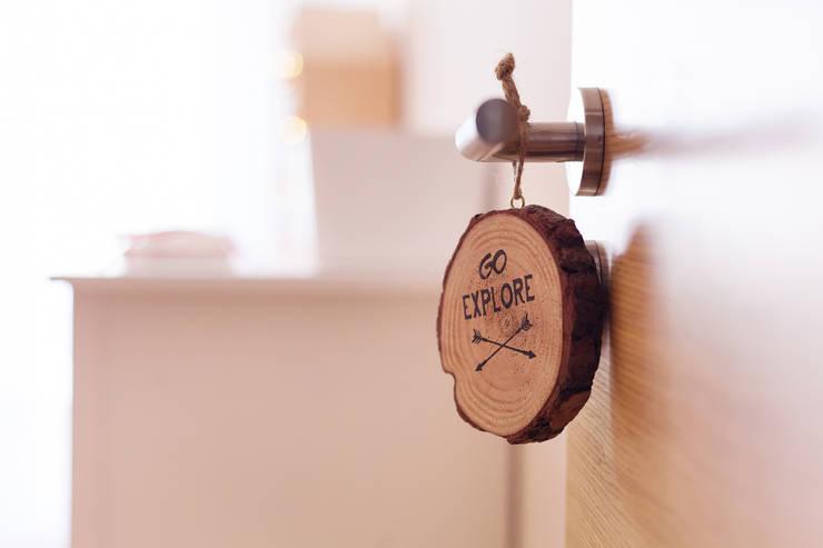 Nursery/kid's room by MYAH - Make Yourself At Home